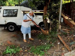 Eliminating Open Defecation In India Tracking The Progress Under Modi Govt