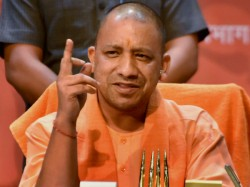 Villagers Given Soaps Shampoos To Smell Good Before Meeting Adityanath