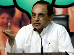Azam Khan Would Be Beheaded If He Makes Same Comment Any Muslim Country Swamy