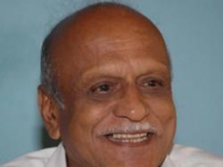 Prof M M Kalburgi S Killer May Be Abroad Biggest Manhunt Underway