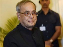 President Pranab Mukherjee Hosts Iftar At Rashtrapati Bhavan