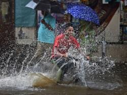 Monsoon May Enter Too Late To Karnataka