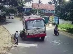 Rash Driving Ksrtc Bus Driver Kills Biker And Other Crime News From Mysore