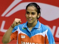 Saina Nehwal Advances To Thailand Open Semi Final
