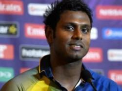 Absense Kusal Perera Won T Hurt The Team Srilanka Cricket Team Captain Angelo Mathews