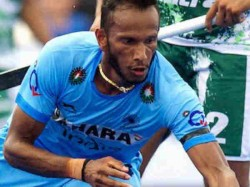 India Vs Pakistan Hockey World League India Thrash Pakistan