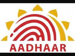 Aadhaar Linking Is Not Mandatory Pan Cards Sc