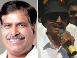 Mp Suresh Angadi Insults Vatal Nagaraj For Karnataka Bandh Call