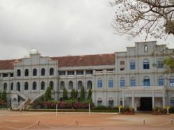 Aloysius College Administration Opposes Renaming St Aloysius College Road