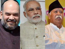 Next President Of India Only These Three Persons Know Who It Is