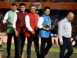 Sachin Sourav Did Not Ask Money Select Coach Clarifies Bcci
