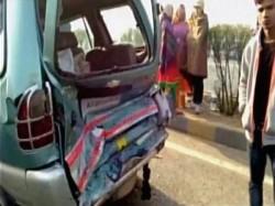 Tragic Accident In Odisha Kills 8 People