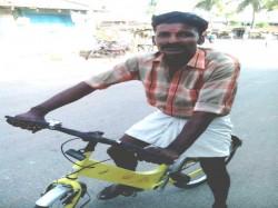 Mysuru Trin Trin Bicycles Theft Accused Arrested