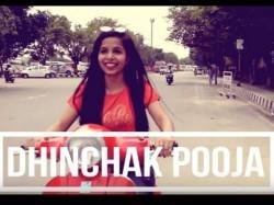 Delhi Police May Take Action Against Social Media Sensation Dhinchak Pooja