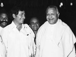 Former Cm Social Reformer Devaraj Urs Website Launched