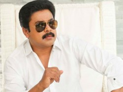 Malayalam Actor Dileep Approaches Police Alleging Blackmail