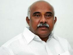 Vishwanath S Resignation Will Impact On Madikeri Congress