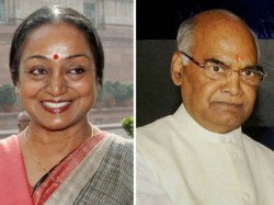 Next President Of India Kovind Heading For A Comfortable Win