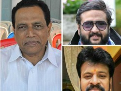 I Am Not Responsible For Journalist Ravi Belagere Jail Term And Fine Kimmane Rathnakar