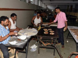Chamundi Hills Is Ready To Offer Ashadha Friday Pooja