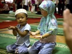 Eid Al Fitr Feast Of Breaking The Fast