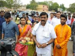 Sc Allows Gali Janardhana Reddy To Visit Ballari For Four Days