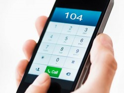 Health Helpline 104 More Call For Personal And Sexual Problem