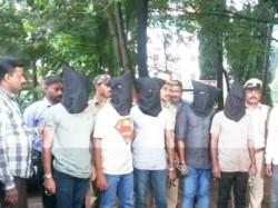 Mangaluru 5 Accused Arrested In Sdpi Leader Ashraf Kalai Murder Case