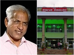 Controversy Around Ks Bhagavan And Others After Eating Beef In Govt Building In Mysuru