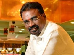 Vishwakarma Community Leader Kp Nanjundi Joined Bjp