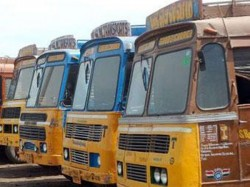 Nationwide Lorry Truck Indefinite Strike From July
