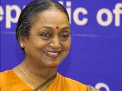 Opposition Meets Decide Meira Kumar As Their Presidential Candidate
