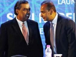 Mukesh Ambani Jio Effect Anil Reliance Communications Under Pressure