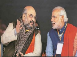 Modi Amit Shah Led Party Surprised Us Five Other Times