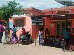 Officials Gundlupet Regional Office Are Highly Irresponsible Localites