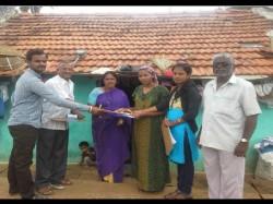 Anche Santhe Road Show Mela Indian Post Nanjangud Division