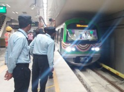 Namma Metro Green Line Inaugurated Bengaluru