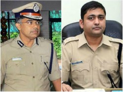 Is Mangaluru Not A Place Honest And Powerful Police Officers