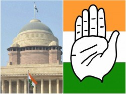 Indian Presidential Election Congress May Announce Surprise Name