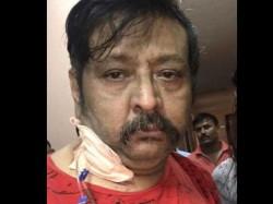 Karnataka High Court Directs Govt Not Arrest Ravi Belagere