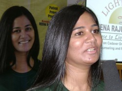 Reena Raju From Bengaluru To Participate In World Transplant Games