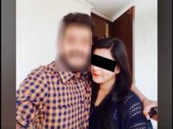 Model Accuses Live Partner Rape Sadashiva Nagar Police Station Limits