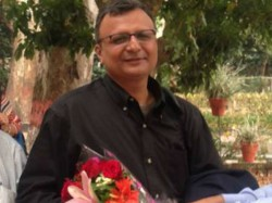 Prasara Bharati Ceo Shashi Sekhar Vempati Interview By Oneindia Kannada