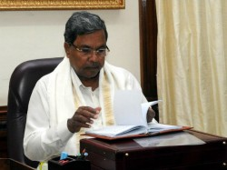 Siddaramaiah To Play Cm Siddaramaiah In Kannada English Film Summer Holidays