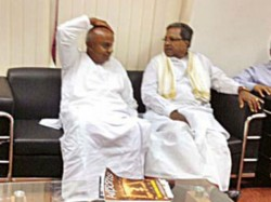 Ttmc Hassan Inauguration On June 25 Siddaramaiah Hd Deve Gowda
