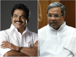 Late Night Siddaramaiah Met State Congress Incharge Kc Venugopal