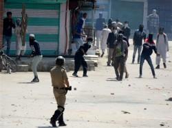 Kashmir S Serial Stone Pelter Chhota Geelani Killed