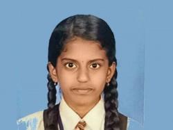 Shubhashini Gets 625 Out Of 625 Karnataka Sslc After Re Evaluation