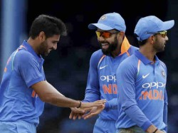 India Wins 2nd One Day International Match Against West Indi
