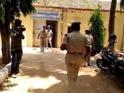 After Tumakuru Woman Prisoners Protest Jailer Transferred To Kalaburgi